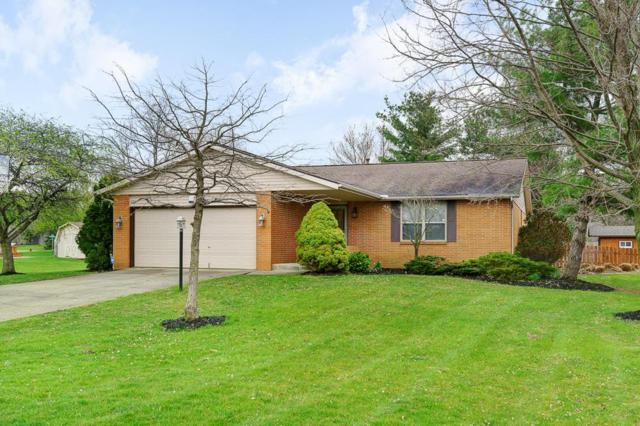 12100 Winterside Lane, Pickerington, OH 43147 (MLS #218012726) :: CARLETON REALTY
