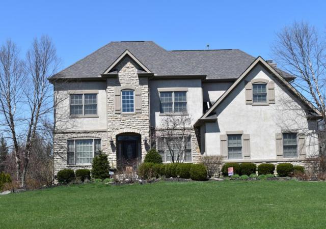 2644 Silverleaf Drive, Powell, OH 43065 (MLS #218012738) :: Julie & Company