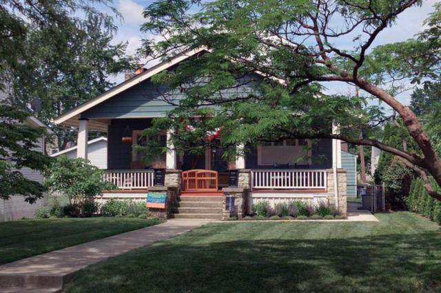 1347 Elmwood Avenue, Grandview, OH 43212 (MLS #218012789) :: CARLETON REALTY