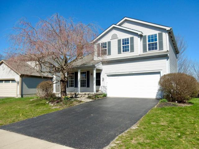 3280 Andrew James Drive, Hilliard, OH 43026 (MLS #218012791) :: The Mike Laemmle Team Realty