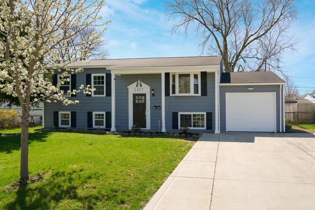2917 Briggs Road, Columbus, OH 43204 (MLS #218012797) :: CARLETON REALTY