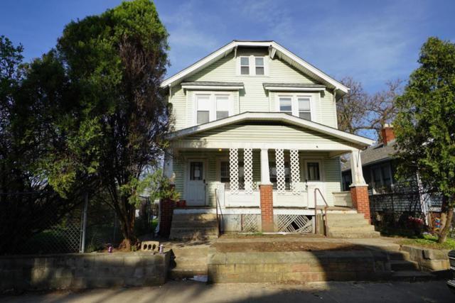 271-273 S Cypress Avenue, Columbus, OH 43223 (MLS #218012802) :: CARLETON REALTY