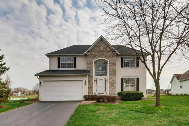 6587 Buckner Street, Canal Winchester, OH 43110 (MLS #218012812) :: Exp Realty