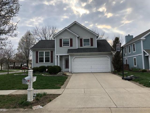 2753 Lyndley Court, Hilliard, OH 43026 (MLS #218012817) :: The Mike Laemmle Team Realty