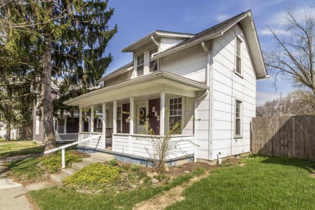 255 E Central Avenue, Delaware, OH 43015 (MLS #218012824) :: Signature Real Estate