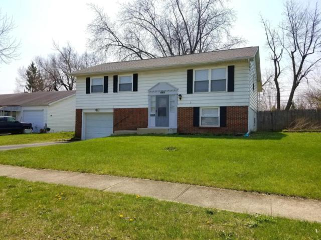 4749 Stiles Avenue, Columbus, OH 43228 (MLS #218012829) :: The Mike Laemmle Team Realty