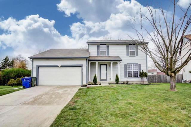 5342 Mendon Court, Columbus, OH 43232 (MLS #218012853) :: CARLETON REALTY