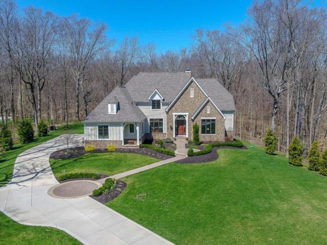 7300 Bridlespur Lane, Delaware, OH 43015 (MLS #218012867) :: Signature Real Estate