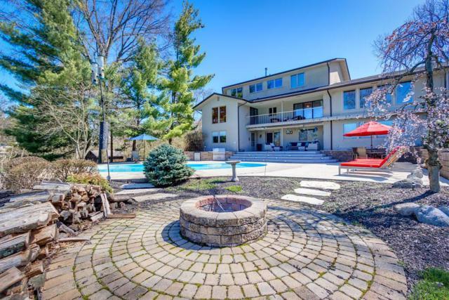 4355 Shelbourne Lane, Upper Arlington, OH 43220 (MLS #218012873) :: Berkshire Hathaway HomeServices Crager Tobin Real Estate