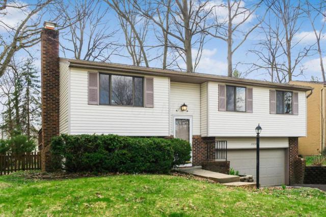 2357 Hartsdale Drive, Powell, OH 43065 (MLS #218012880) :: Signature Real Estate