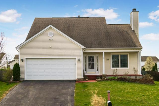 2508 Running Brook Avenue, Lancaster, OH 43130 (MLS #218012881) :: Berkshire Hathaway HomeServices Crager Tobin Real Estate