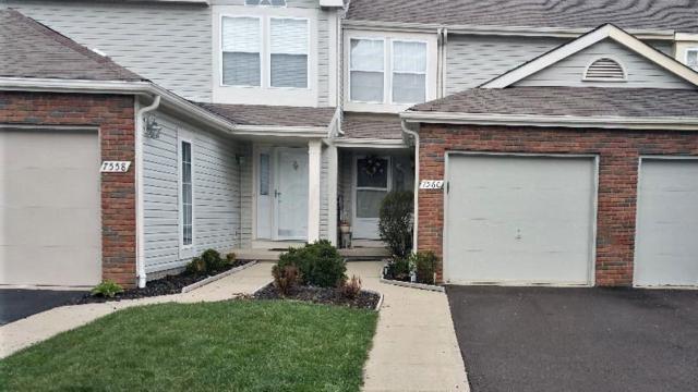 7560 Bay Hill Drive, Pickerington, OH 43147 (MLS #218012896) :: Signature Real Estate