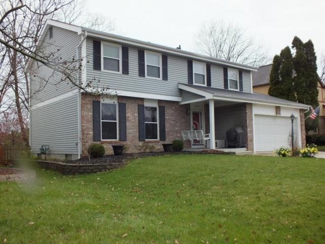 2183 Sutter Parkway, Dublin, OH 43016 (MLS #218012905) :: Exp Realty