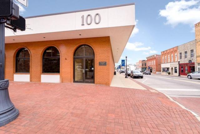100 N Main Street, Marysville, OH 43040 (MLS #218012907) :: Signature Real Estate
