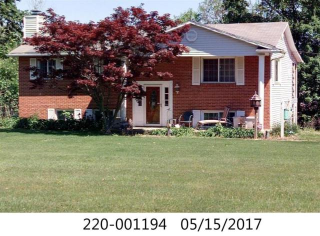8092 Morse Road, New Albany, OH 43054 (MLS #218012918) :: The Raines Group
