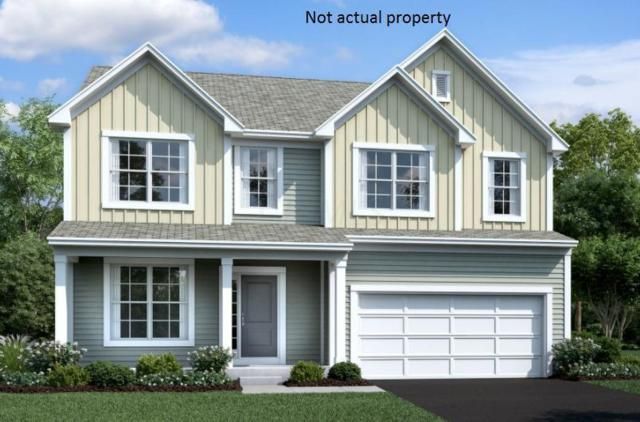 5997 Five Boroughs Road Lot 19, Westerville, OH 43081 (MLS #218012927) :: Exp Realty