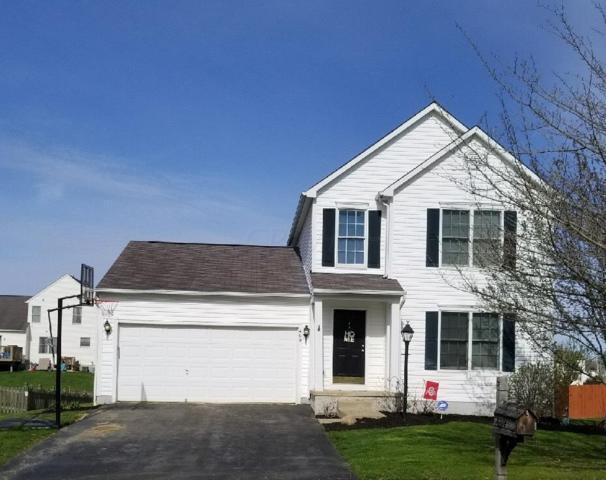 469 Furman Street, Pickerington, OH 43147 (MLS #218012985) :: Signature Real Estate