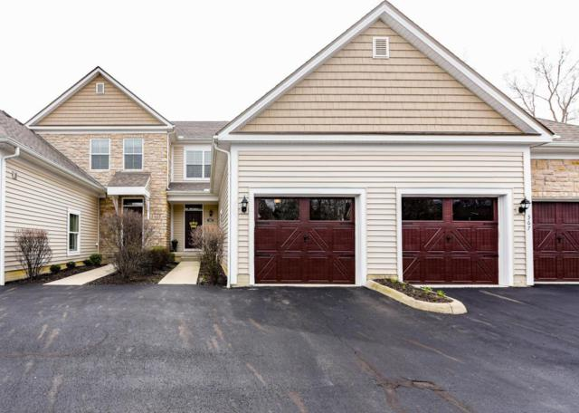 365 Westgreen Lane, Westerville, OH 43082 (MLS #218013012) :: Berkshire Hathaway HomeServices Crager Tobin Real Estate