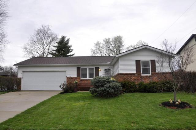 2182 Tuliptree Avenue, Columbus, OH 43229 (MLS #218013023) :: Berkshire Hathaway HomeServices Crager Tobin Real Estate