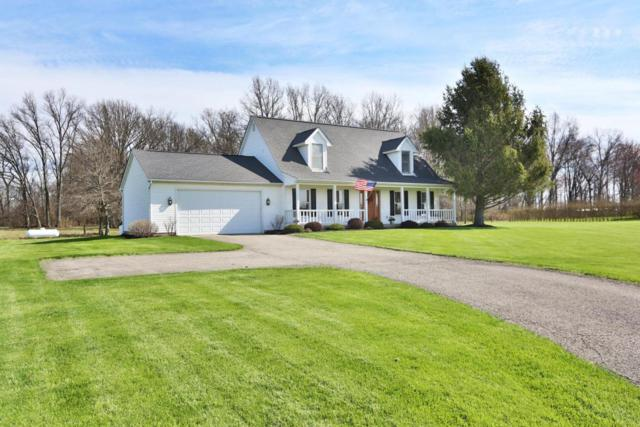 7329 State Route 521, Sunbury, OH 43074 (MLS #218013024) :: Exp Realty
