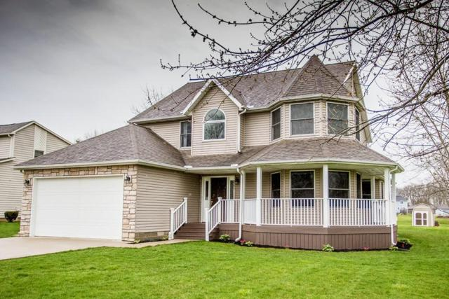 2395 San Chez Trail, London, OH 43140 (MLS #218013026) :: Berkshire Hathaway HomeServices Crager Tobin Real Estate