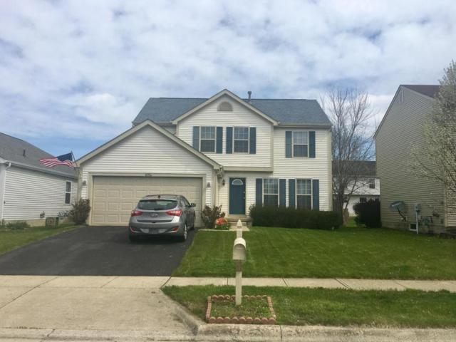 6754 Warriner Way, Canal Winchester, OH 43110 (MLS #218013027) :: Berkshire Hathaway HomeServices Crager Tobin Real Estate