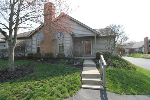 243 Deer Cross Lane, Powell, OH 43065 (MLS #218013030) :: Signature Real Estate
