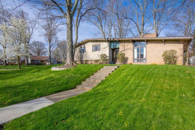 3205 Mount Holyoke Road, Upper Arlington, OH 43221 (MLS #218013032) :: Shannon Grimm & Partners