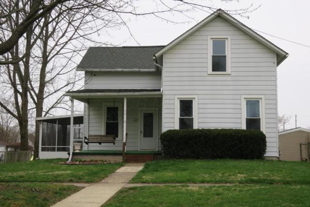 79 Webb Street, Delaware, OH 43015 (MLS #218013050) :: Signature Real Estate