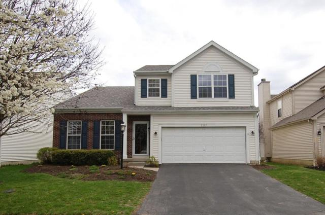5597 Covington Meadows Court, Westerville, OH 43082 (MLS #218013056) :: Berkshire Hathaway HomeServices Crager Tobin Real Estate