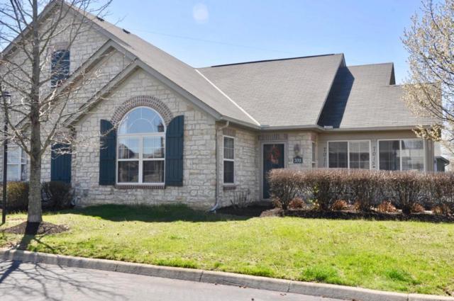 7011 Falls View Circle, Delaware, OH 43015 (MLS #218013060) :: Signature Real Estate
