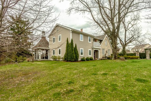 5757 Willow Bend Lane, Westerville, OH 43082 (MLS #218013068) :: Signature Real Estate