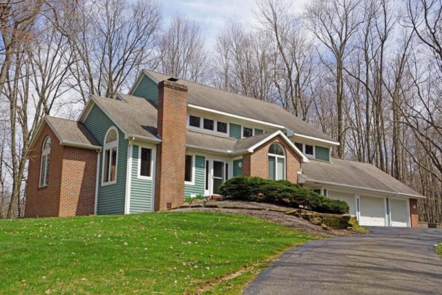 300 Vernonview Drive, Mount Vernon, OH 43050 (MLS #218013095) :: Exp Realty