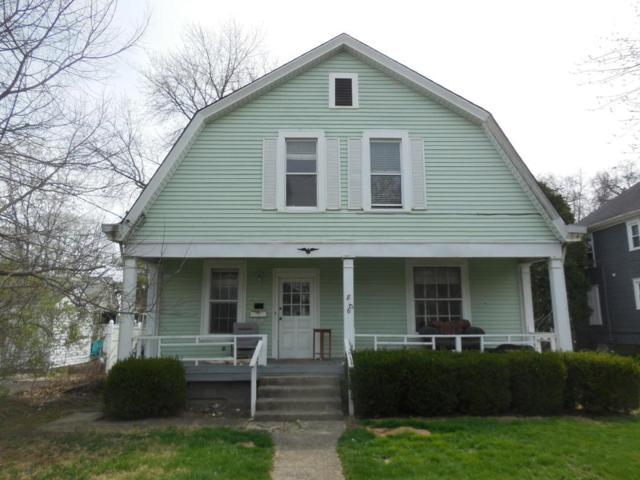 806 College Avenue, Bexley, OH 43209 (MLS #218013101) :: Signature Real Estate