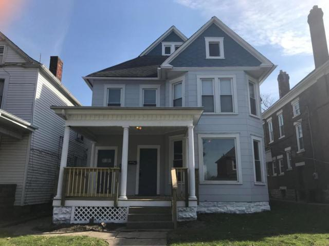 191 W 8th Avenue, Columbus, OH 43201 (MLS #218013119) :: Exp Realty