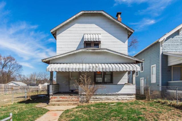 214 Whitethorne Avenue, Columbus, OH 43223 (MLS #218013122) :: Berkshire Hathaway HomeServices Crager Tobin Real Estate