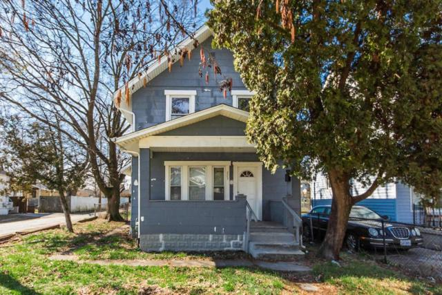 223 Belvidere Avenue, Columbus, OH 43223 (MLS #218013131) :: Berkshire Hathaway HomeServices Crager Tobin Real Estate