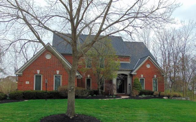 50 Timberknoll Loop, Powell, OH 43065 (MLS #218013144) :: Signature Real Estate