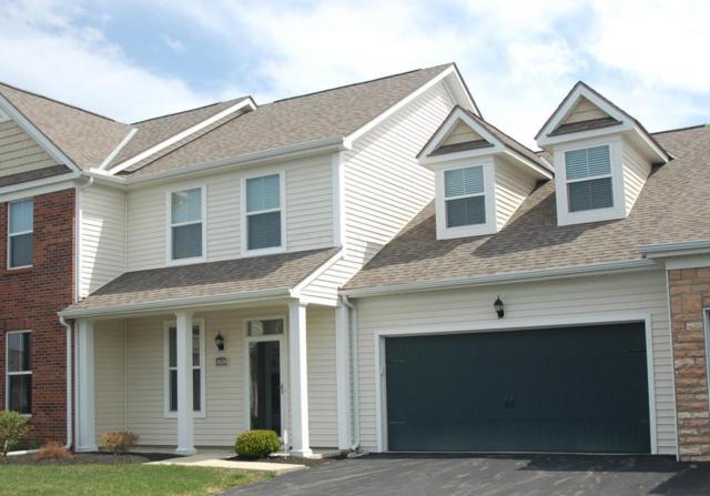 4634 Stoneworth Drive, Hilliard, OH 43026 (MLS #218013147) :: Exp Realty