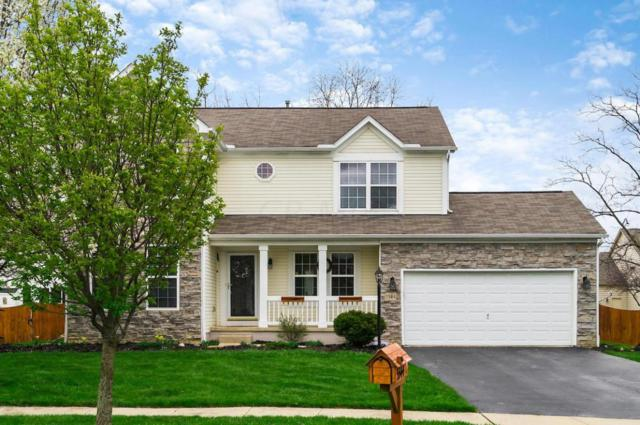 5544 Coneflower Court, Grove City, OH 43123 (MLS #218013150) :: Signature Real Estate