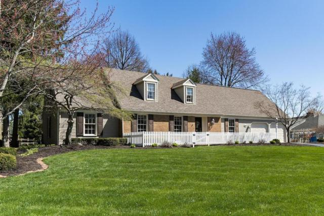 1140 Millcreek Lane, Upper Arlington, OH 43220 (MLS #218013151) :: Berkshire Hathaway HomeServices Crager Tobin Real Estate