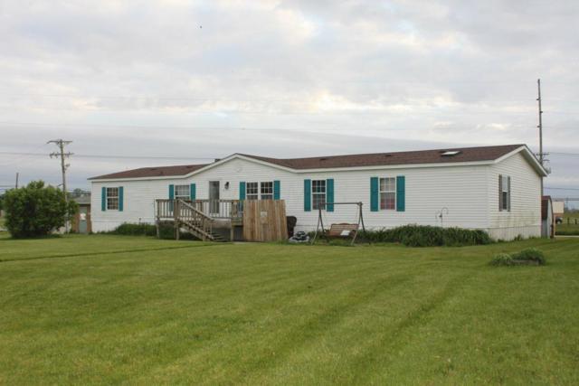 1 Hillcrest Drive #1, Marysville, OH 43040 (MLS #218013153) :: Berkshire Hathaway HomeServices Crager Tobin Real Estate
