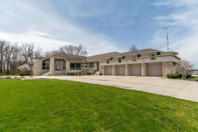 726 N Mcmahill Road, Milford Center, OH 43045 (MLS #218013161) :: The Raines Group