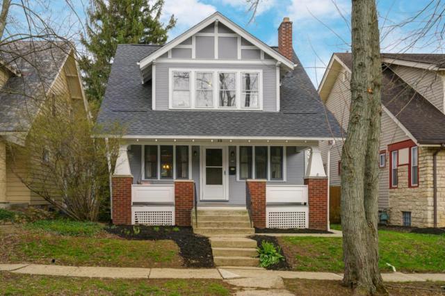 39 E Longview Avenue, Columbus, OH 43202 (MLS #218013166) :: Exp Realty