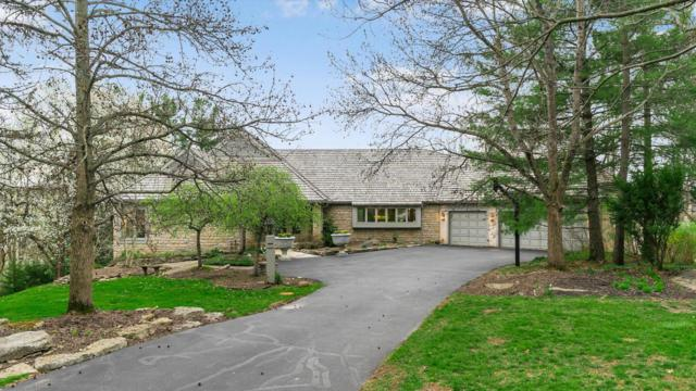 711 Old Oak Trace, Worthington, OH 43235 (MLS #218013176) :: Exp Realty
