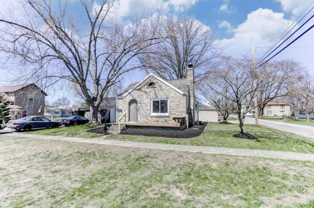 219 Broadway Street, Green Camp, OH 43322 (MLS #218013181) :: Exp Realty