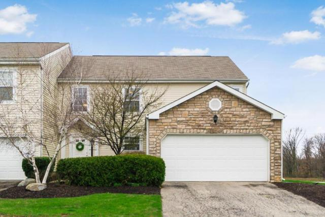 300 Golden Valley Drive, Pataskala, OH 43062 (MLS #218013196) :: Berkshire Hathaway HomeServices Crager Tobin Real Estate