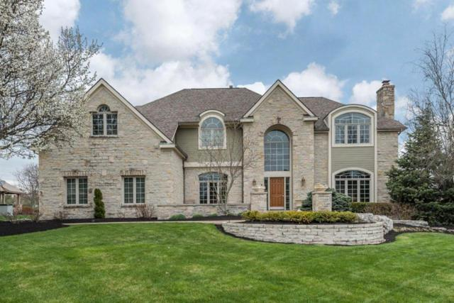 8240 Davington Drive, Dublin, OH 43017 (MLS #218013199) :: Signature Real Estate