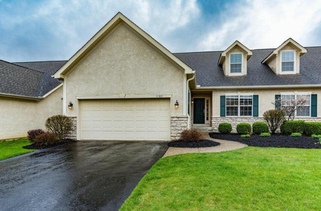 5185 Autumn Fern Drive, Dublin, OH 43016 (MLS #218013200) :: Signature Real Estate