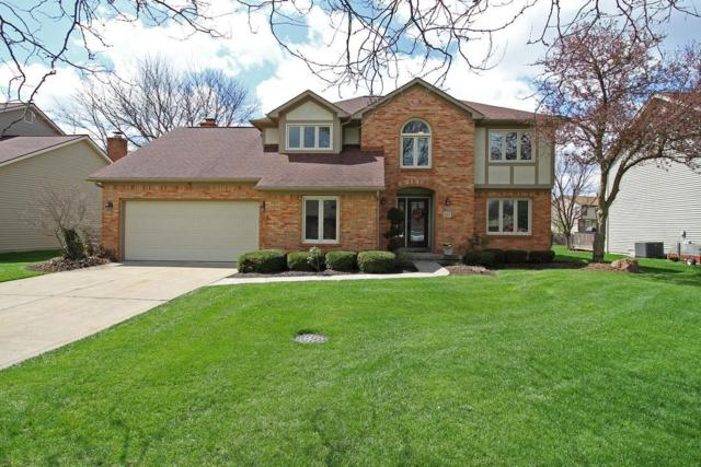 287 Rockbourne Court, Westerville, OH 43082 (MLS #218013207) :: Signature Real Estate